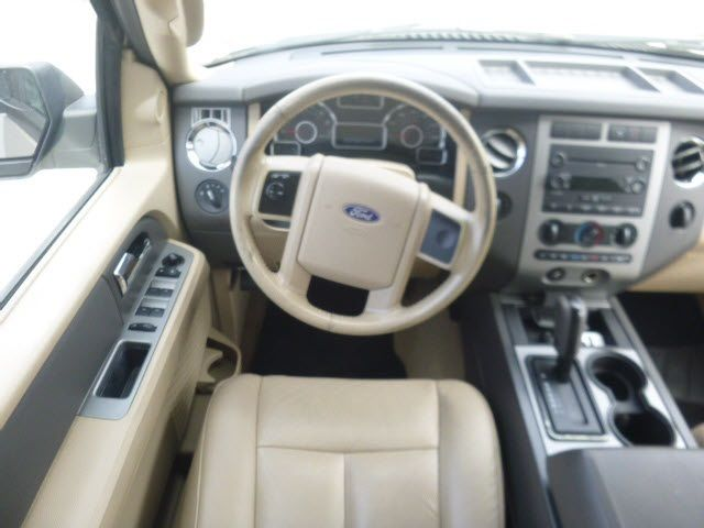 2007 Ford Expedition 4WD 4dr XLT - 17916644 - 7