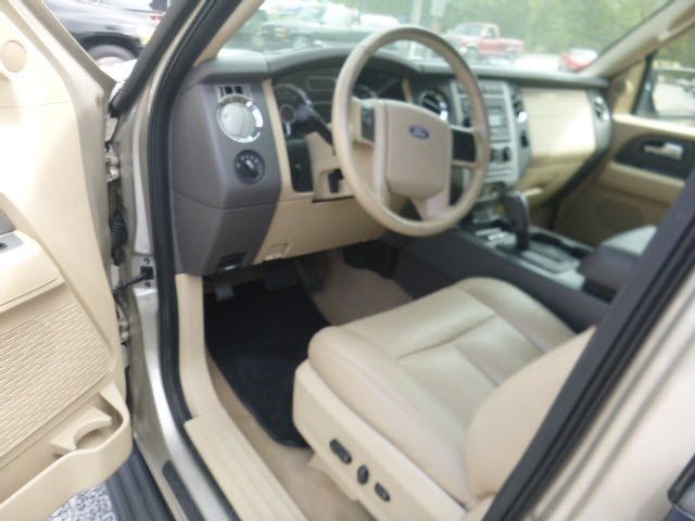 2007 Ford Expedition 4WD 4dr XLT - 17916644 - 8