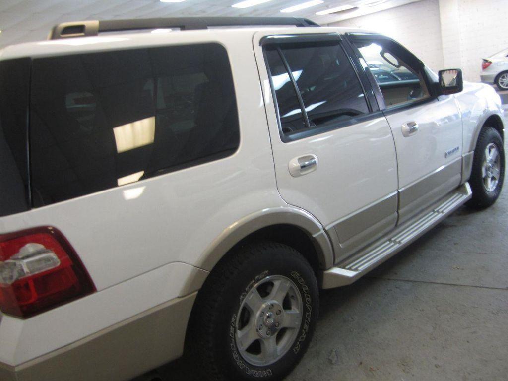 2007 ford expedition eddie bauer 4x4 13499655 3