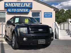 2007 Ford Expedition EL - 1FMFK20597LA55353