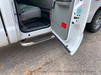 2007 Ford F350HD 4x4 SRW CREW CAB 6.8 V10 TRITON ONE OWNER SUPER CLEAN!!! HARD TO FIND FULL 1 TON WITH V10!!! - Click to see full-size photo viewer