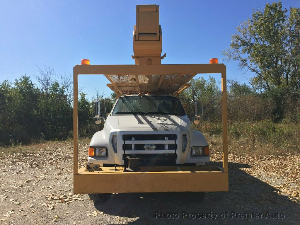 2007 FORD F750 SUPER DUTY - 16887045 - 5
