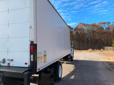 2007 Ford F750 15k MILES NON CDL 25,999 GVW ONE OWNER PRE EMISSION CUMMINS 3000 SERIES ALLISON - Click to see full-size photo viewer