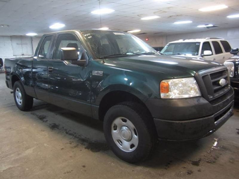 2007 used ford f 150 xl super cab at contact us serving cherry hill nj iid 16961347. Black Bedroom Furniture Sets. Home Design Ideas