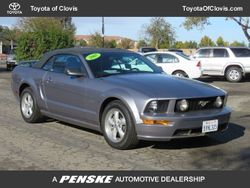 2007 Ford Mustang - 1ZVHT85H975292104
