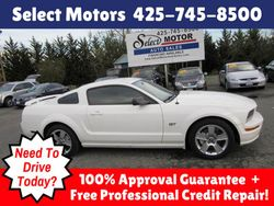 2007 Ford Mustang - 1ZVFT82H575292631