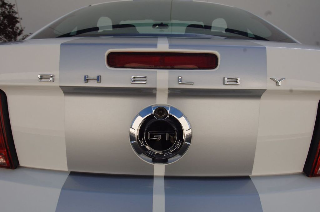 2007 Ford Mustang Shelby GT/SC Concept Car - 15980939 - 47