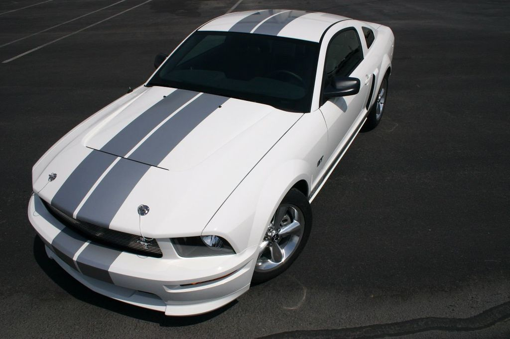 2007 Ford Mustang Shelby GT/SC Concept Car - 15980939 - 54