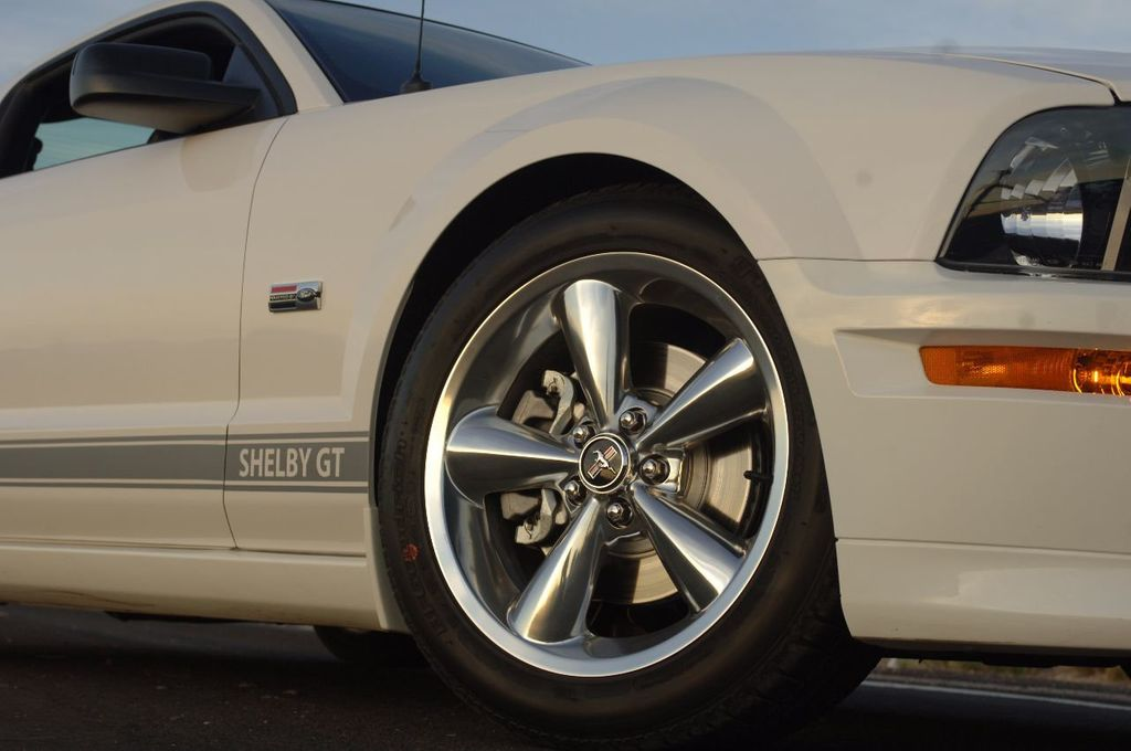 2007 Ford Mustang Shelby GT/SC Concept Car - 15980939 - 59