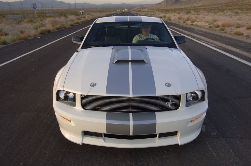 2007 Ford Mustang Shelby GT/SC Concept Car - 15980939 - 60