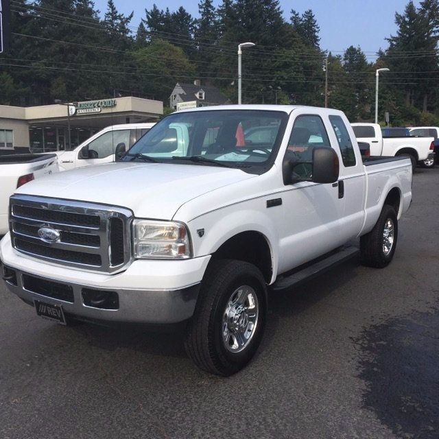 2007 Ford Super Duty F-250 XLT - 16812368 - 0