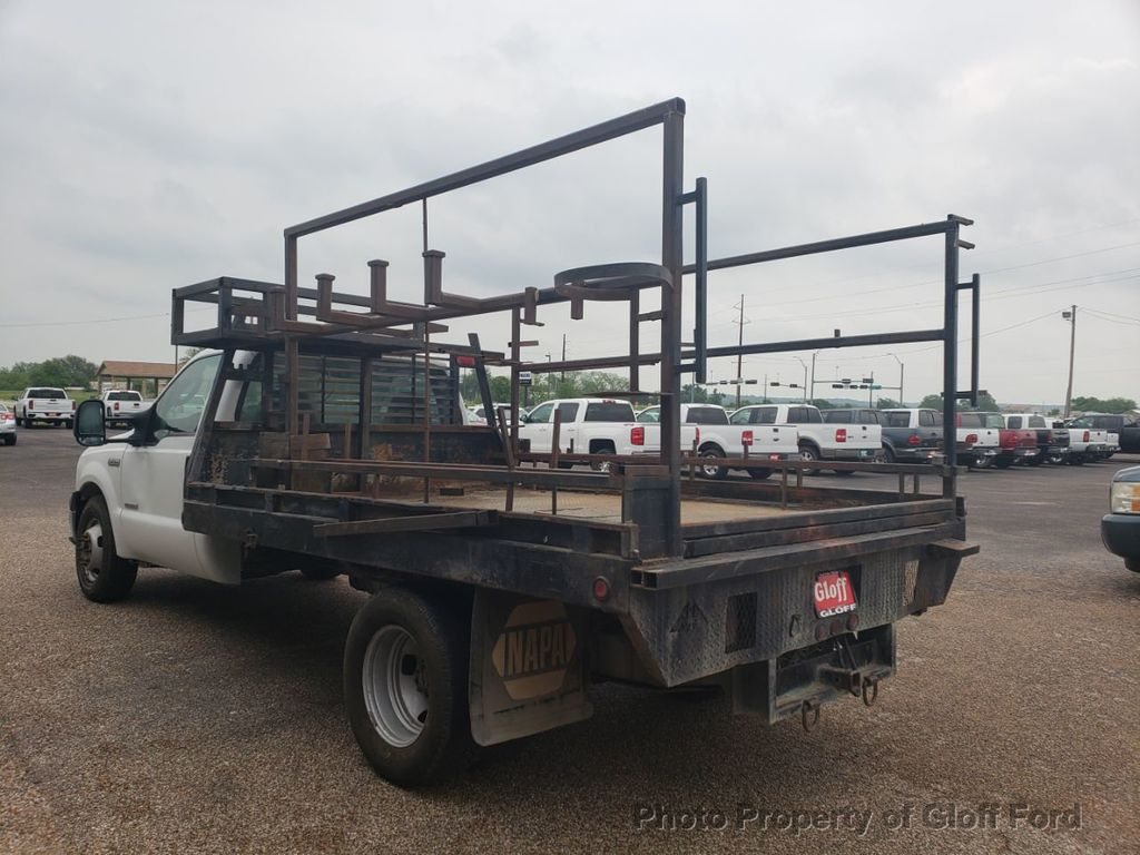 2007 Ford Super Duty F-350 DRW Cab-Chassis  - 18854809 - 6