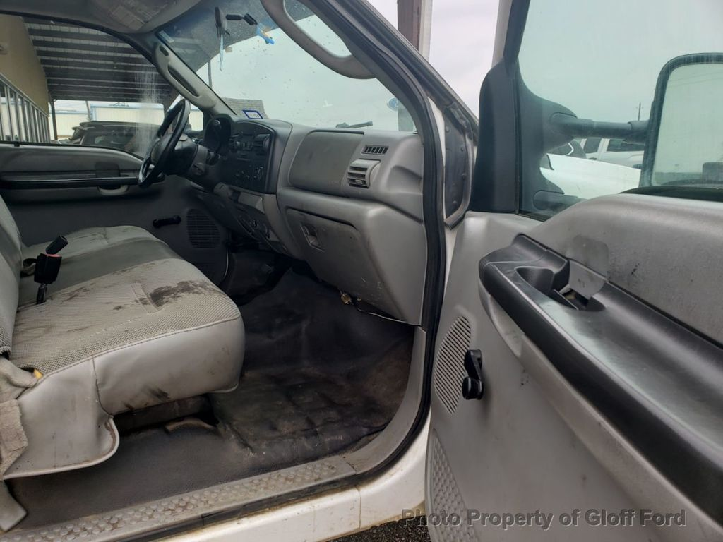 2007 Ford Super Duty F-350 DRW Cab-Chassis  - 18854809 - 8