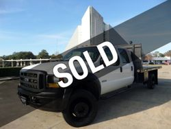 2007 Ford Super Duty F-450 - 1FDXW47P77EA91753