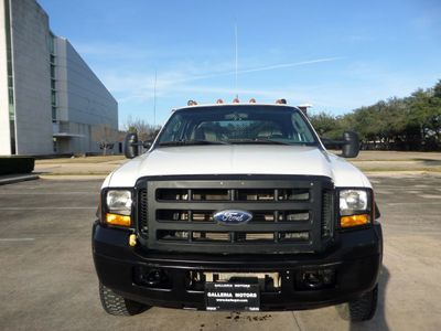 2007 Ford Super Duty F-450  - Click to see full-size photo viewer