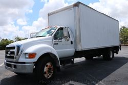 2007 Ford Super Duty F-650 - 3FRNF65B07V475718