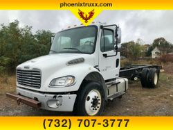 2007 Freightliner M2 - 1FVACWCS27HY16347