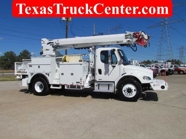 Dealer Video - 2007 Freightliner M2 106 Digger Derrick Truck - 14109812