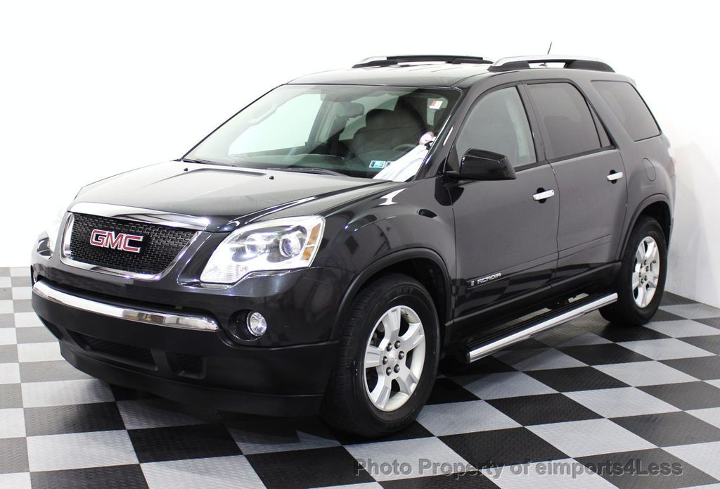 2007 used gmc acadia acadia sle v6 awd 7 passenger suv at eimports4less serving doylestown. Black Bedroom Furniture Sets. Home Design Ideas