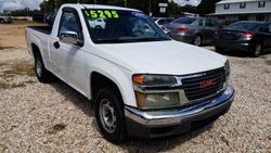 2007 GMC Canyon - 1GTCS149678204786