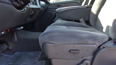 """2007 GMC Sierra 2500HD Classic 2WD Ext Cab 157.5"""" SLE1 - Click to see full-size photo viewer"""