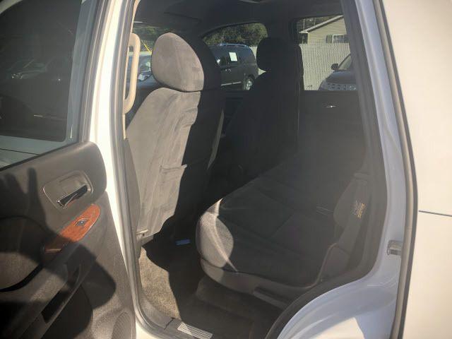 2007 GMC Yukon 2WD 4dr 1500 SLE - 18033547 - 10