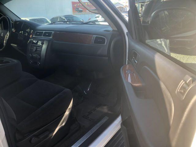 2007 GMC Yukon 2WD 4dr 1500 SLE - 18033547 - 16