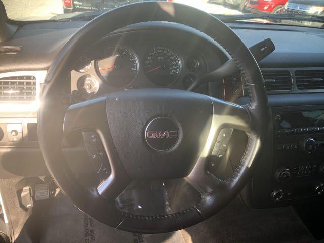 2007 GMC Yukon 2WD 4dr 1500 SLE - 18033547 - 4