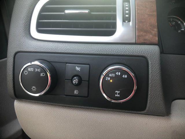 2007 GMC Yukon 4WD 4dr 1500 SLT - 18161588 - 11