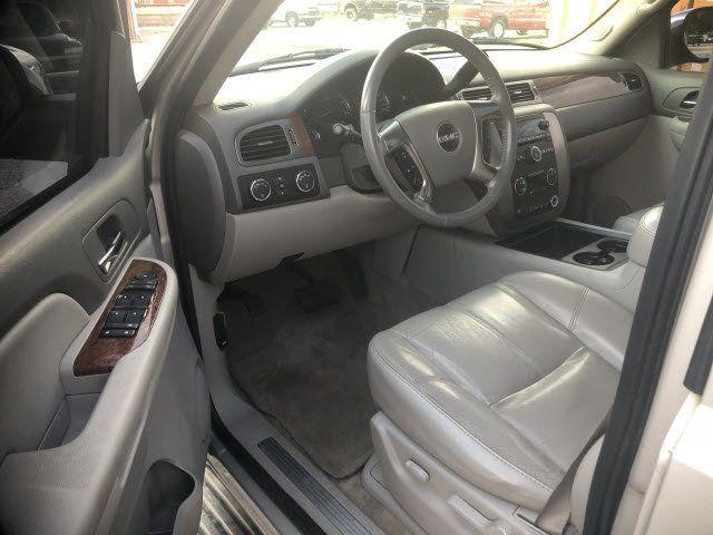 2007 GMC Yukon 4WD 4dr 1500 SLT - 18161588 - 4