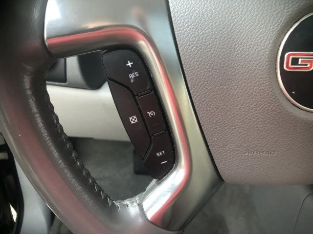 2007 GMC Yukon 4WD 4dr 1500 SLT - 18161588 - 5