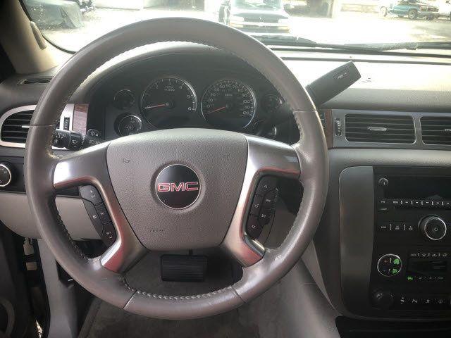 2007 GMC Yukon 4WD 4dr 1500 SLT - 18161588 - 6