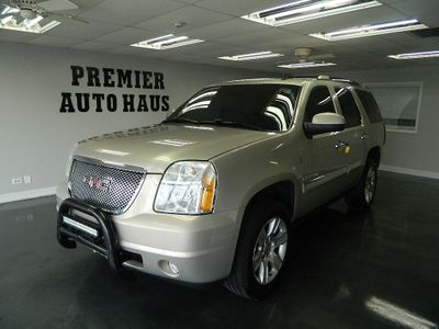 Used Yukon Denali >> 2007 Used Gmc Yukon Denali 2007 Gmc Yukon Denali Awd Suv At Premier Auto Haus Serving Downers Grove Il Iid 18890740