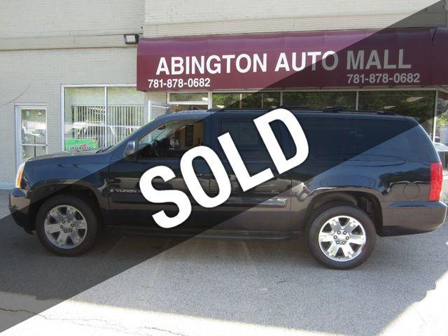 2007 Gmc Yukon Xl >> 2007 Used Gmc Yukon Xl 4wd 4dr 1500 Slt At Abington Auto Mall Iid 17683949