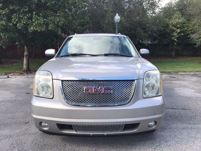 Used Gmc Yukon Xl >> Used Cars In South Florida