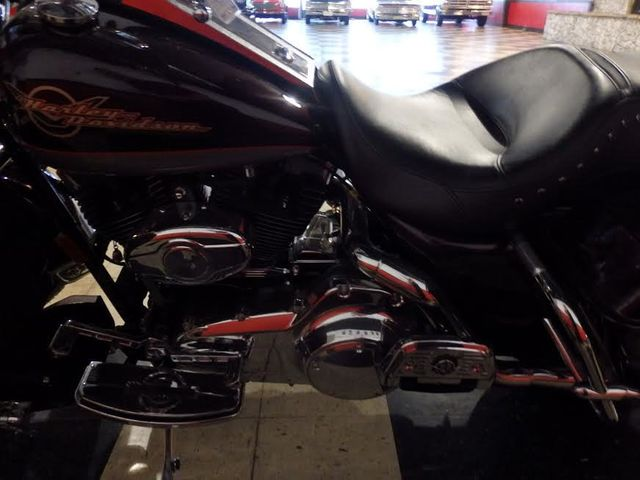 2007 Harley-Davidson Road King  - 16485054 - 13