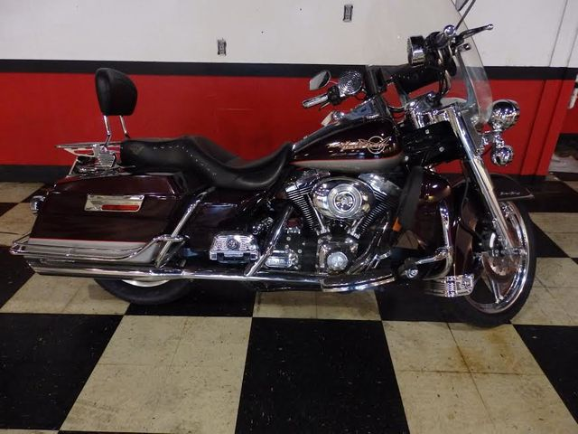 2007 Harley-Davidson Road King  - 16485054 - 3
