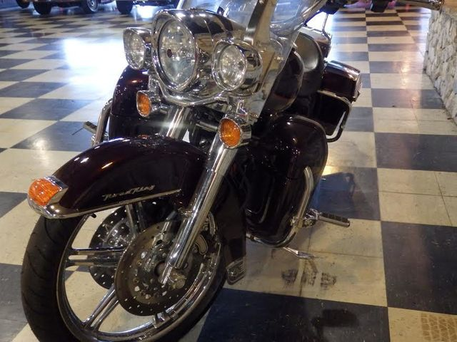2007 Harley-Davidson Road King  - 16485054 - 4