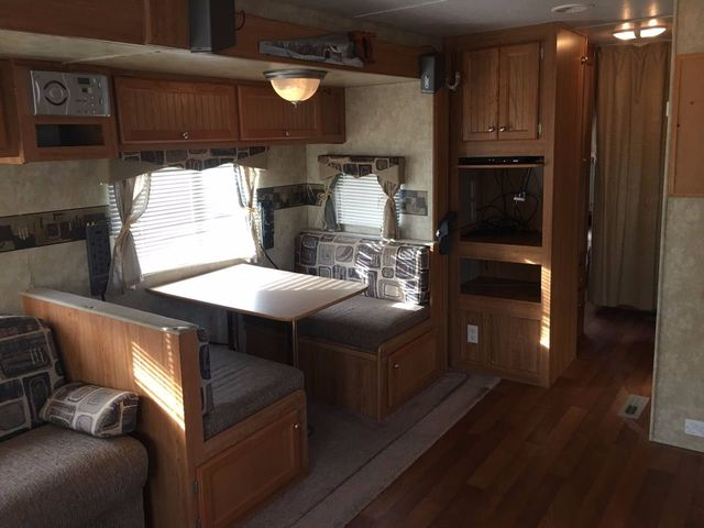 2007 HEARTLAND TRAIL RUNNER 2700RL