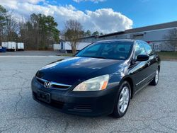 2007 Honda Accord Sedan - 1HGCM56807A173633