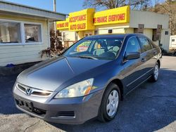2007 Honda Accord Sedan - 1HGCM56447A056912