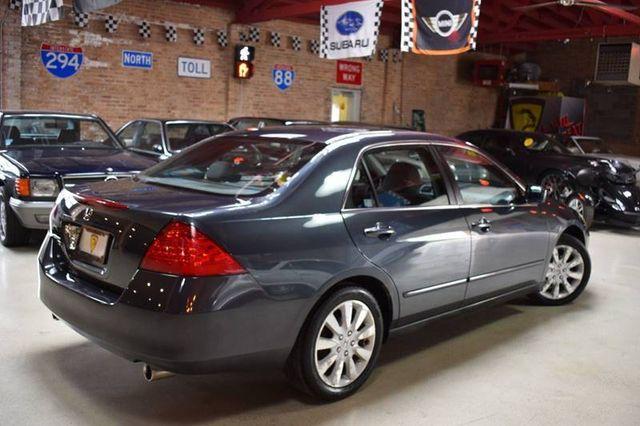 2007 Honda Accord Sedan 4dr V6 Automatic LX SE Sedan for Sale Summit Argo,  IL - $3,895 - Motorcar com