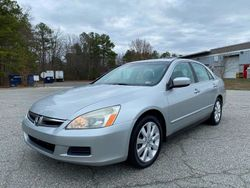 2007 Honda Accord Sedan - 1HGCM66467A035842