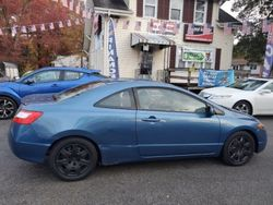 2007 Honda Civic Coupe - 2HGFG11647H574154