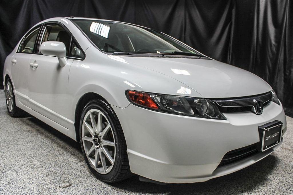 2007 Honda Civic Sedan 16437506 1