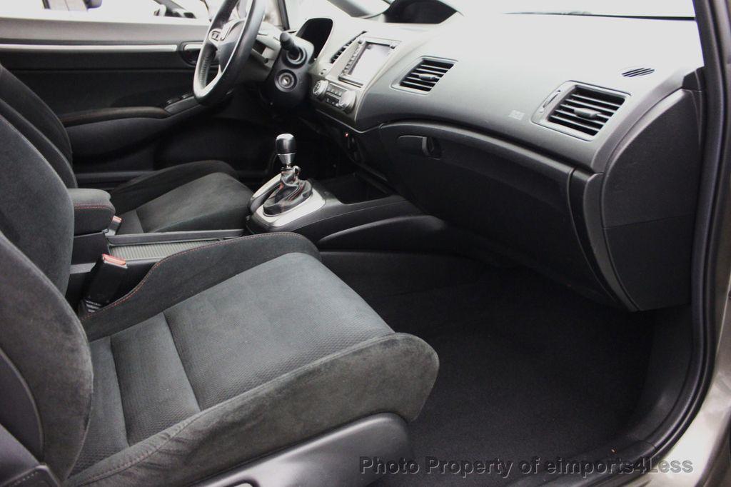 2007 Used Honda Civic Si 4dr Sedan Manual W Navi At Eimports4less