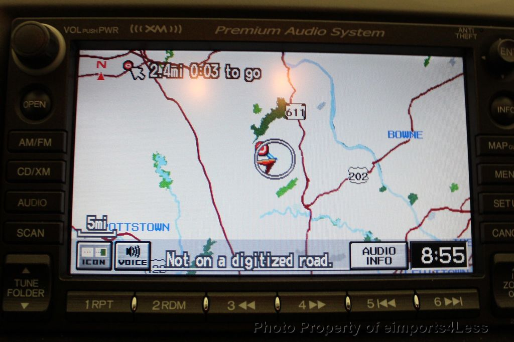 2007 used honda civic si 4dr sedan manual w navi at eimports4less rh eimports4less com 2013 honda accord navigation system manual honda civic navigation system manual