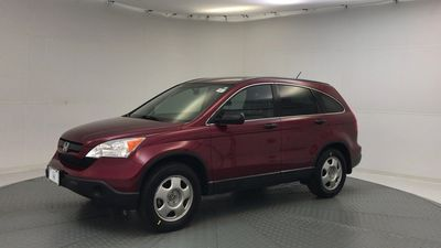 2007 Honda CR-V 2WD 5dr LX SUV - Click to see full-size photo viewer