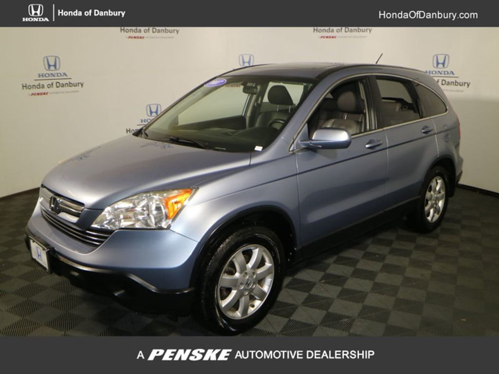 Dealer Video - 2007 Honda CR-V 4WD 5dr EX-L - 17192739