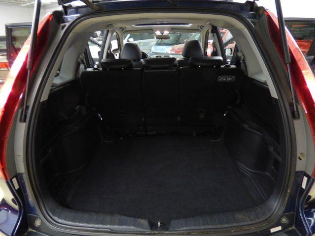 2007 Honda CR-V 4WD 5dr EX-L w/Navi - Click to see full-size photo viewer